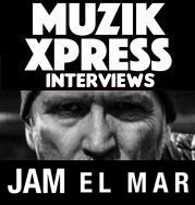 Musikxpress Interviews Jam El mar