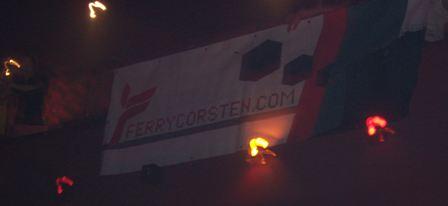 Ferry Corsten Logo
