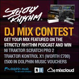 Mix Contest