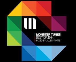 Monster Tunes Best Of 2014 (2014)