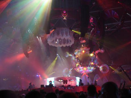 Sensation 2006
